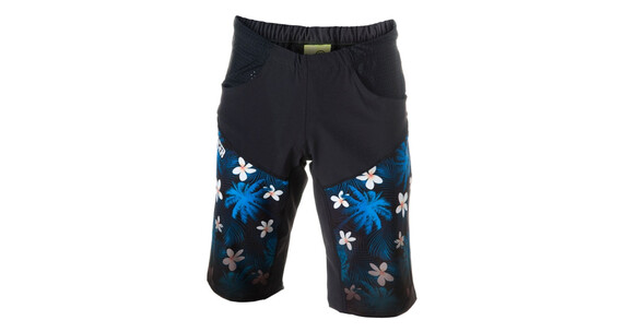 Bioracer Enduro Short Men Black/Blue